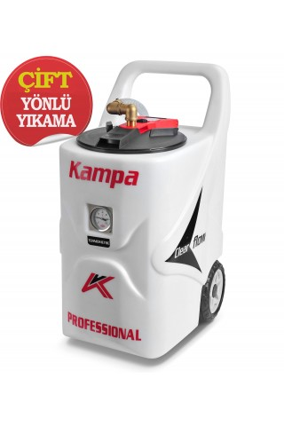 Kampa Pro-3 Radiator Core Cleaning Machine | Two-Way