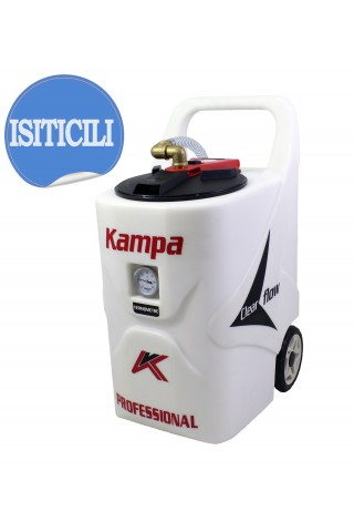 Kampa Pro-2 Radiator Core Cleaning Machine | With Heater